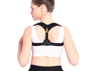 Top 10 Best Posture Braces For Women And Men 2020 Review