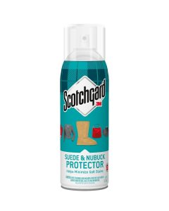 Scotchgard Suede and Nubuck Protector, 7-Ounce Can