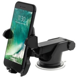iOttie Easy One Touch 2 Car Mount Universal Phone Holder for iPhone X