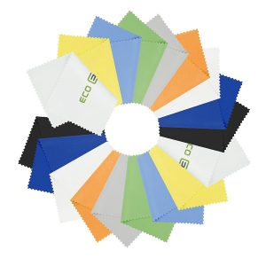 CamKix 18 Microfiber Cleaning Cloths
