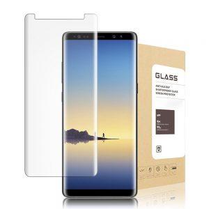 HoPerain Galaxy HD clear Note 8 Screen Protector