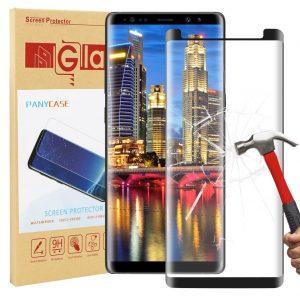 Panycase Anti Bubble Galaxy Note 8 Screen Protector