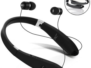 Top 10 Best Bluetooth Headsets for Note 8 In 2021 Review