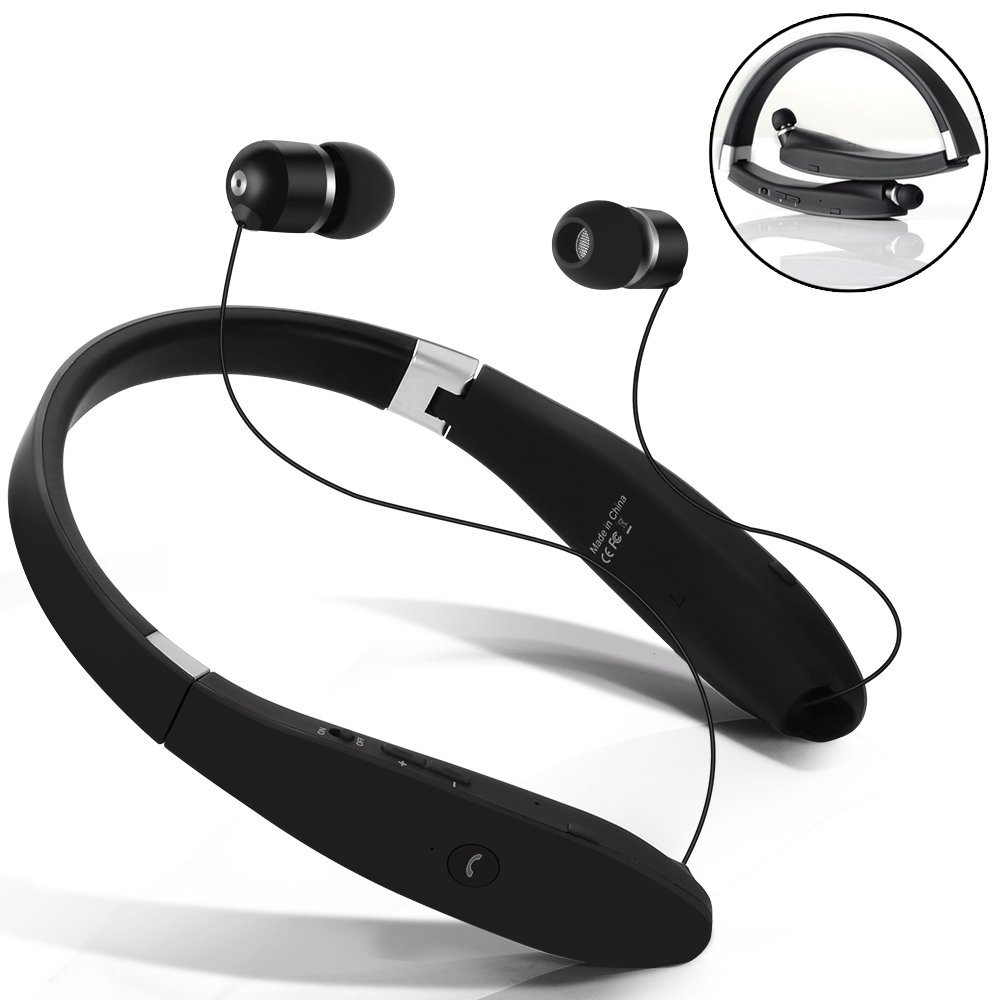 Top 10 Best Bluetooth Headsets for Note 8 2018 Review - A Best Pro