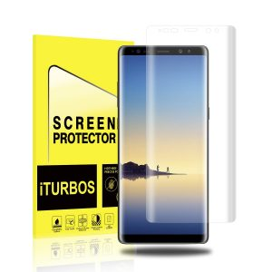 iTURBOS Galaxy Note 8 Full Coverage Screen Protector