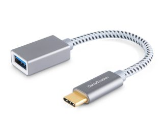 Top 10 Best USB Type C to USB Adapter(Both Male and Female) 2020 Review