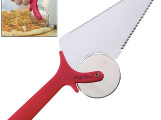Top 10 Best Pizza Cutter 2021 Review
