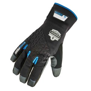 Ergodyne ProFlex Reinforced 817WP Thermal Waterproof Insulated Work Gloves
