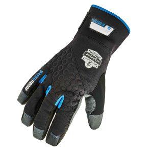 Ergodyne ProFlex Reinforced 817WP Thermal Waterproof Insulated Work Gloves