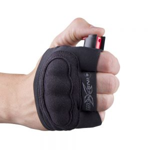 Guard Dog Instafire Extreme Self-Defense Pepper Spray