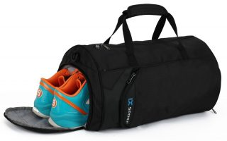 Top 10 Best Gym Bag 2020 Review