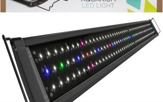 Top 10 Best LED Aquarium Lights 2020 Review