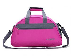 """MIER 20"""" Gym Bag andSports Travel Duffel Bag"""