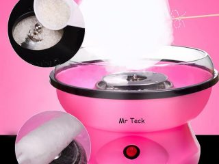 Top 10 Best Cotton Candy Machines 2020 Review