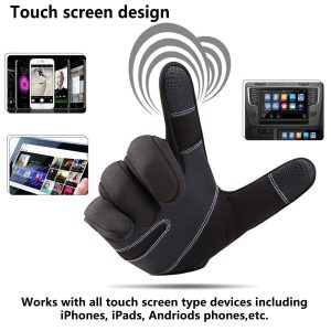 MoHo Touchscreen Waterproof Warm Winter Gloves