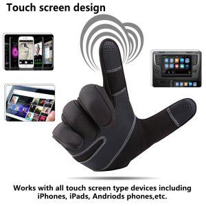 MoHo Touchscreen Waterproof Warm Winter Gloves