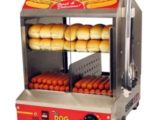 Top 10 Best Hot Dog Steamers In 2020 Review
