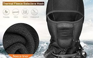 Top 10 Best WindProof Face Mask 2020 Review