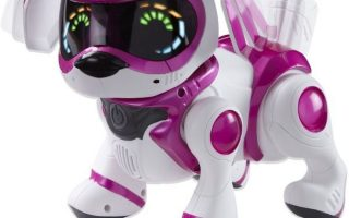 Top 10 Best Robot Dog Toys in 2020 Reviews