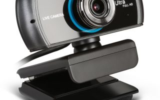 Top 10 Best Wireless Webcam in 2020 Review