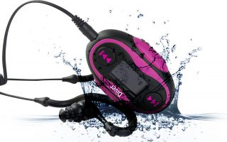 Top 10 Best Waterproof MP3 Players In 2020 Reviews