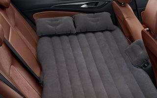 Top 10 Best Car Air Beds in 2020 Review