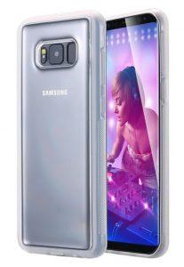Aicneita - Best Anti-Gravity Case for Samsung Galaxy S8 Plus