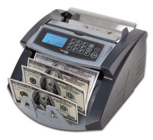 Cassida Bill Counter