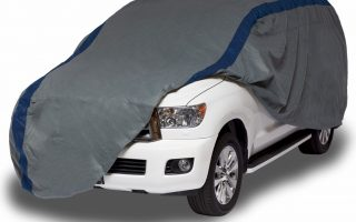 Top 10 Best Car Cover 2020 Review