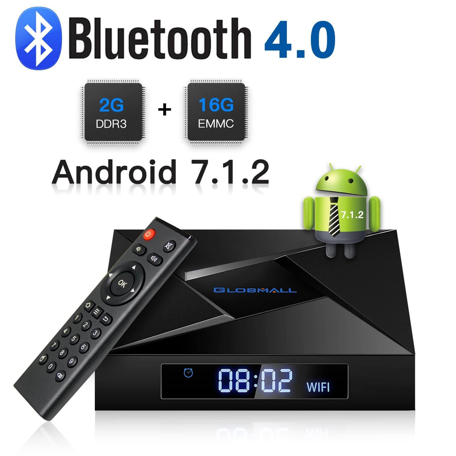 android 7 1 tv box