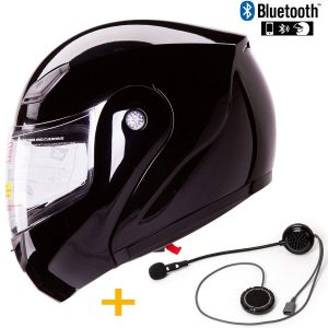 IV2 Modular Helmet with Bluetooth
