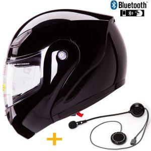 IV2 Modular Helmet with Bluetooth