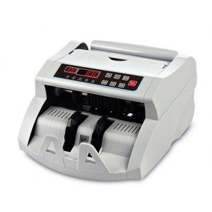 DOMENS Money Counting Machine LED Display