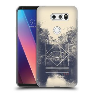 Official Florent Bodart Quietude - Best Anti Gravity Cases for LG V30