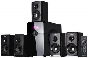 BeFree Sound BFS-450
