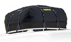 Auto Expressions Rain-X Roof Top Cargo Carrier