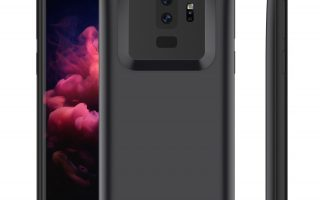 Top 3 Best Samsung S9/S9+ Cases 2020 Review