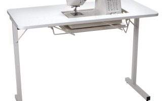 Top 10 Best Sewing Tables In 2020 Review