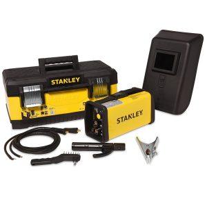Stanley Power 119 Inverter Stick Welder