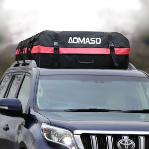 Aomaso Car Top Carrier Waterproof Roof