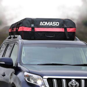 Aomaso Car Top Carrier Waterproof Roof