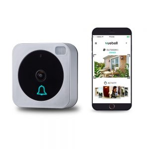NETVUE Wifi Video Doorbell