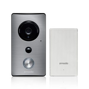 Zmodo ZM-KSH004W Greet Wi-Fi Video Doorbell