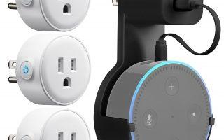 Top 10 Best Wifi Smart Plug Review