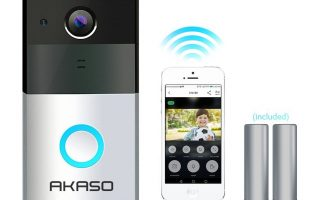 Top 10 Best WiFi Video Doorbell 2020 Review