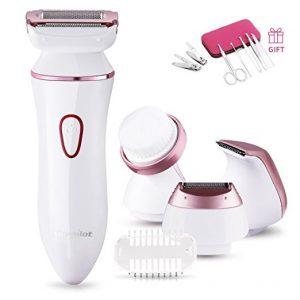 Morpilot Ladies Electric Shaver