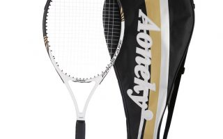 Top 10 Best Women's Tennis Rackets Review