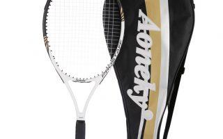 Top 10 Best Women's Tennis Rackets Review