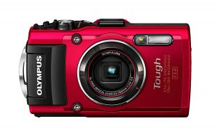 Top 10 Best Waterproof Digital Camera 2020 Review