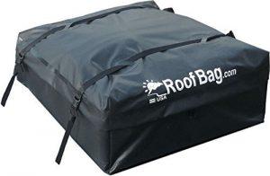 RoofBag Explorer Waterproof Soft Car Top Carrier